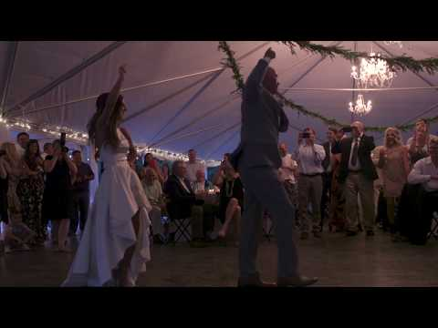 Madison and David Nelson's Wedding!