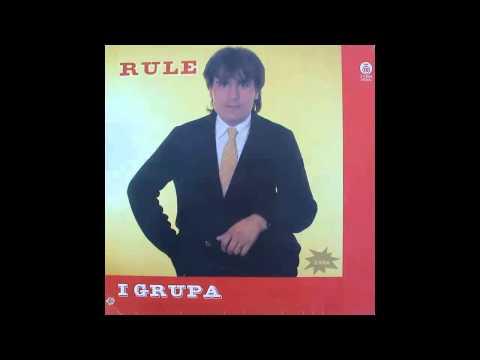 Rule - Niski Zatvor - (Audio 1986) HD