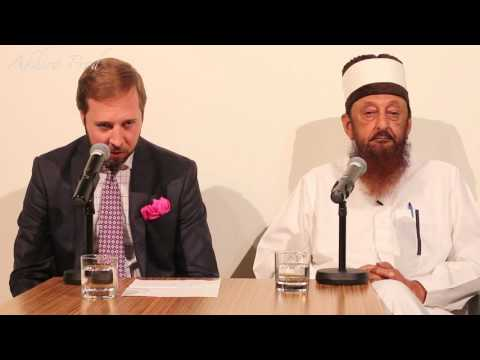 Sheikh Imran Hosein 3.10.15 - An Introduction To Islamic Esc