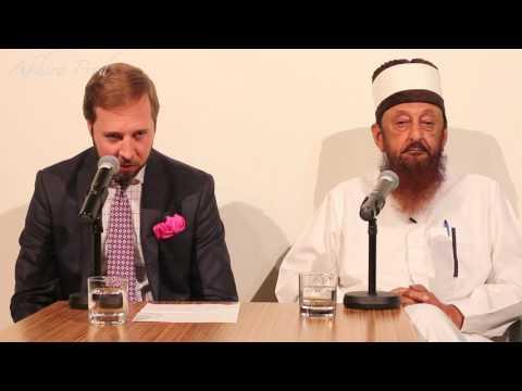 Sheikh Imran Hosein 3.10.15 - An Introduction To Islamic Eschatology (Geneva)