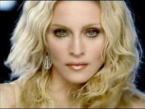 Madonna Interview by Sonia Kruger (Audio Only)