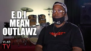 E.D.I. Mean on Suge Getting 28 Years, Suge's Son Saying 2Pac Still Alive (Part 14)