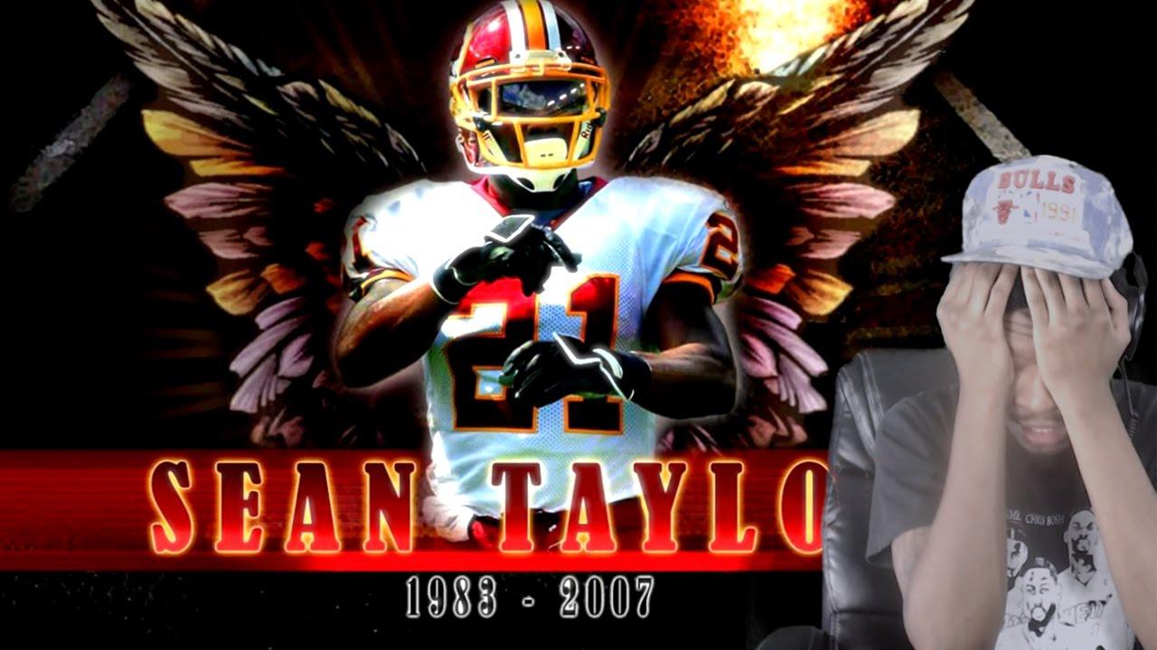 Redskins Iphone Wallpaper R I P God S Safety Sean Taylor Gone But Never Forgotten