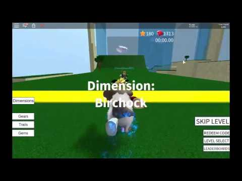 All Speed Run 4 Dimensions Youtube