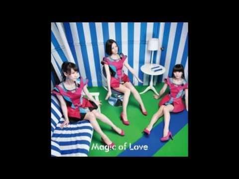 【Mashup】Perfume - Magic of Love (Ptera Bootleg)