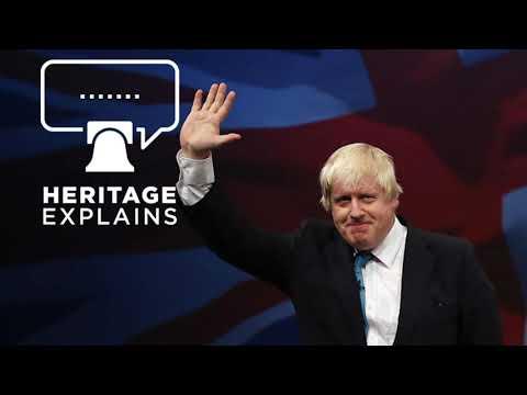 Brexit and Boris Johnson