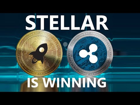 stellar-vs-xrp---banks-choosing-stellar-and-xrp-insider-sales