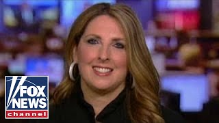 Ronna McDaniel on midterm strategy, embracing Trump