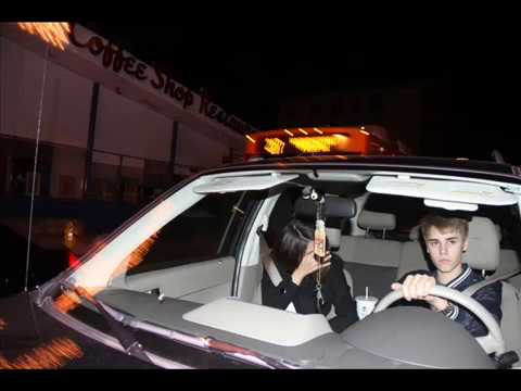 Justin Bieber and Selena Gomez-ozara gossip