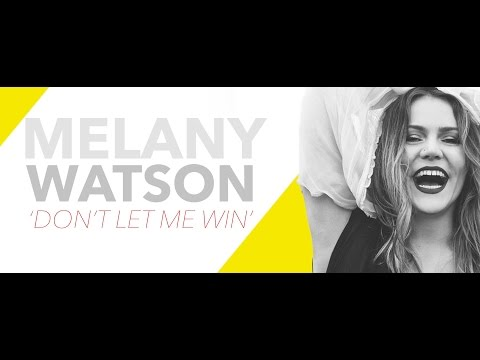 "Melany Watson, ""Don't Let Me Win"" - New York Nashville Connection"