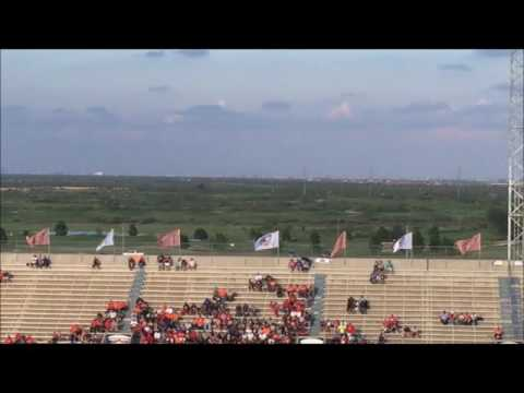 UTPB Football 1st Quarter