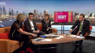 Anna Soubry - We are experiencing