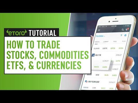 exchange trade commodity