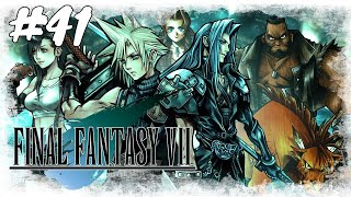 Lets Play Final Fantasy VII  #41 /Kampf gegen die Eiszapfen / Gameplay (PS4 Deutsch German)