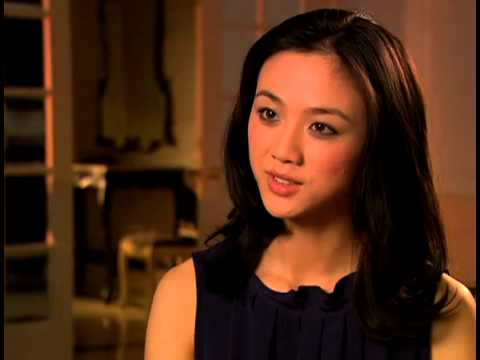Tang Wei - Lust Caution Interview (English)