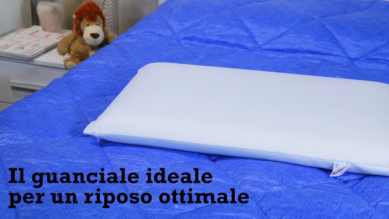 Guanciale Memory Perfetto Youtube