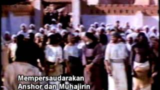 Repeat youtube video Sejarah Daulah Khilafah Islamiyah - Seri 1: Membangun Peradaban Islam