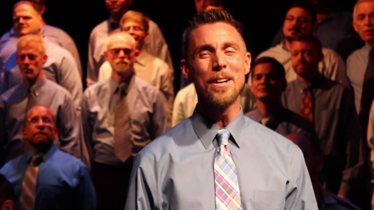Houston gay mens chorus