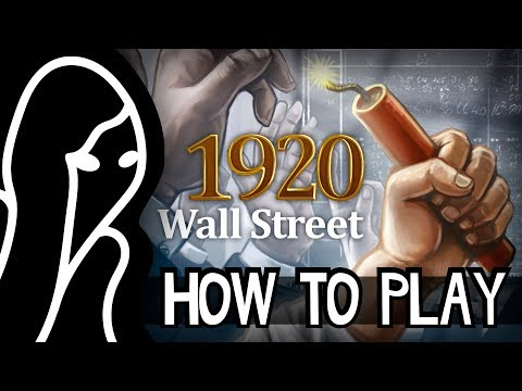 1920 - How to play