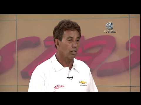 Stadium recebe Rico de Souza, pioneiro do surf profissional no Brasil - Stadium