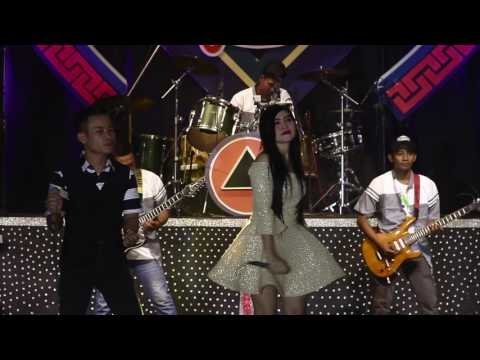 Yulia Vanesa feat. Argo Wilis - Lautan Cinta [OFFICIAL]