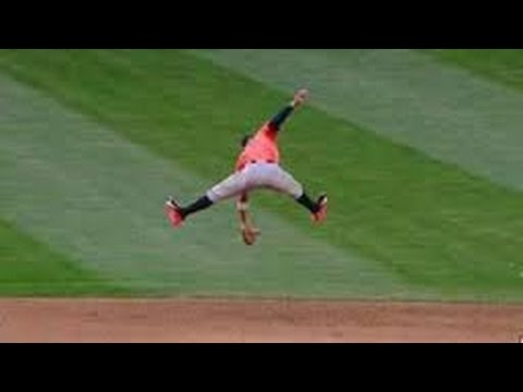 Thumbnail: MLB Greatest Catches In History (HD)