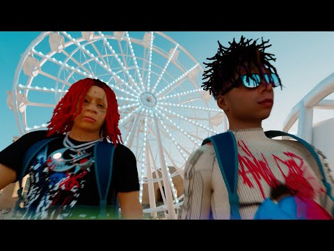 ​iann dior & Trippie Redd – ​shots in the dark