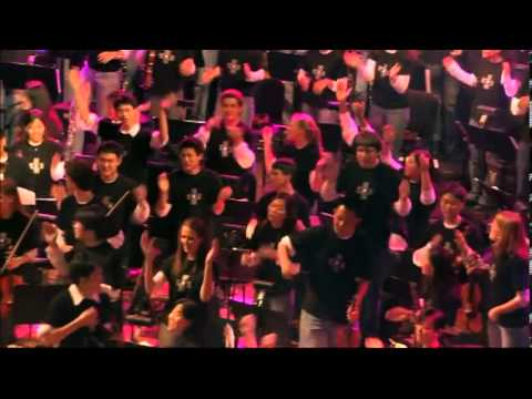 19 Better Now - Collective Soul with the Atlanta Symphony Youth Orchestra