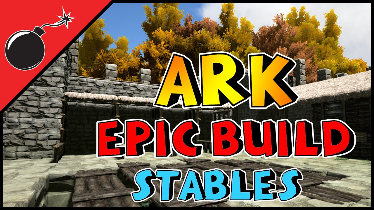 how to make rockets in ark