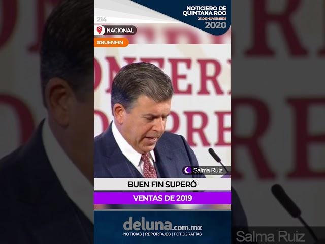 NOTICIERO DE QUINTANA ROO 23 DE NOVIEMBRE 2020