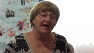 Біляївка 04.11.2016. Поети Біляївщини.