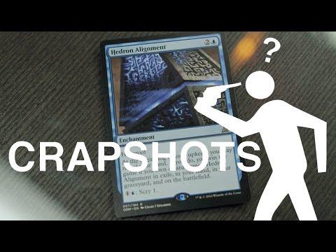 Crapshots Ep320 - The Alignment