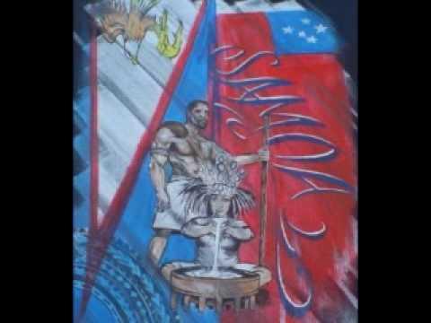 SAMOAN CHANT - FAIAOGA E LOTO TELE TUMAU