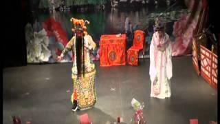 關公月下釋刁蟬 2 仙樂助善會2011年敬老迎端午粵曲粵劇滙演花絮 9