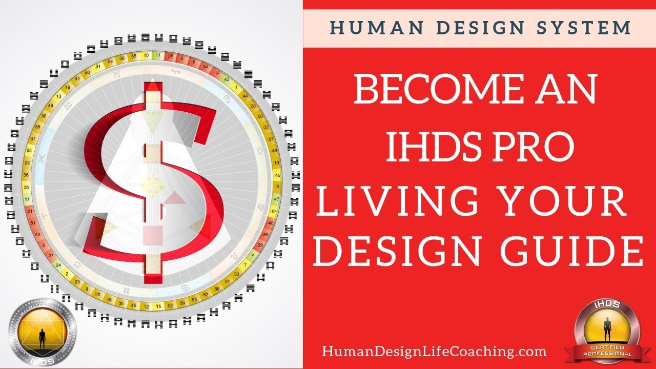 Becoming a Living Your Design Guide