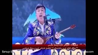 Батыр баба Қабанбай, Терме, Жайрбек Оразбек, Қытай Қазақтары