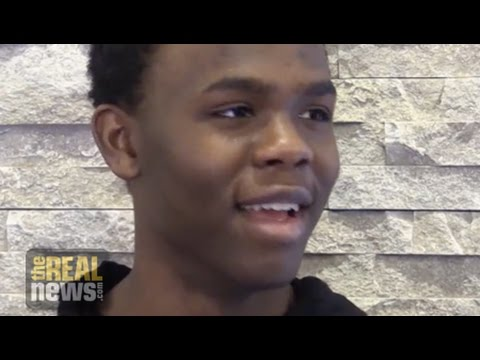 """Towson Student Fights Back After his Poem Deemed """"Anti-Police"""""""