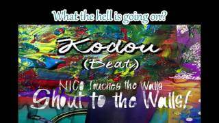 [TFMR] Nico Touches the Walls - Kodou (鼓動) English Cover