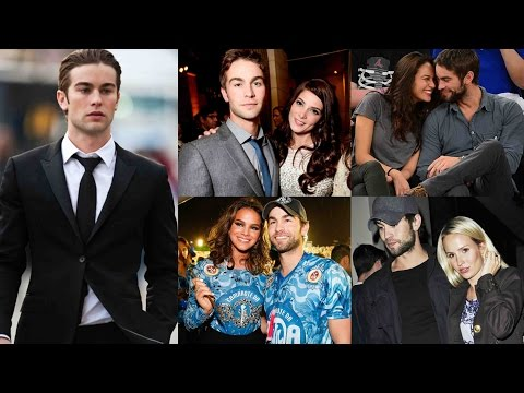 Thumbnail: Girls Chase Crawford Dated - (Gossip Girl)