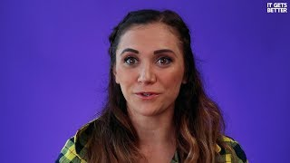 Alyson Stoner On Falling In Love, Finding Pride and How It Gets Better