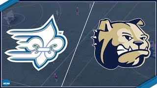 2018 NCAA Men's Lacrosse - Limestone at Wingate