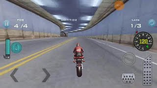 Super MotoGP Rider Racing Android Gameplay