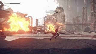 NieR Automata Day One Edition PC GamePlay
