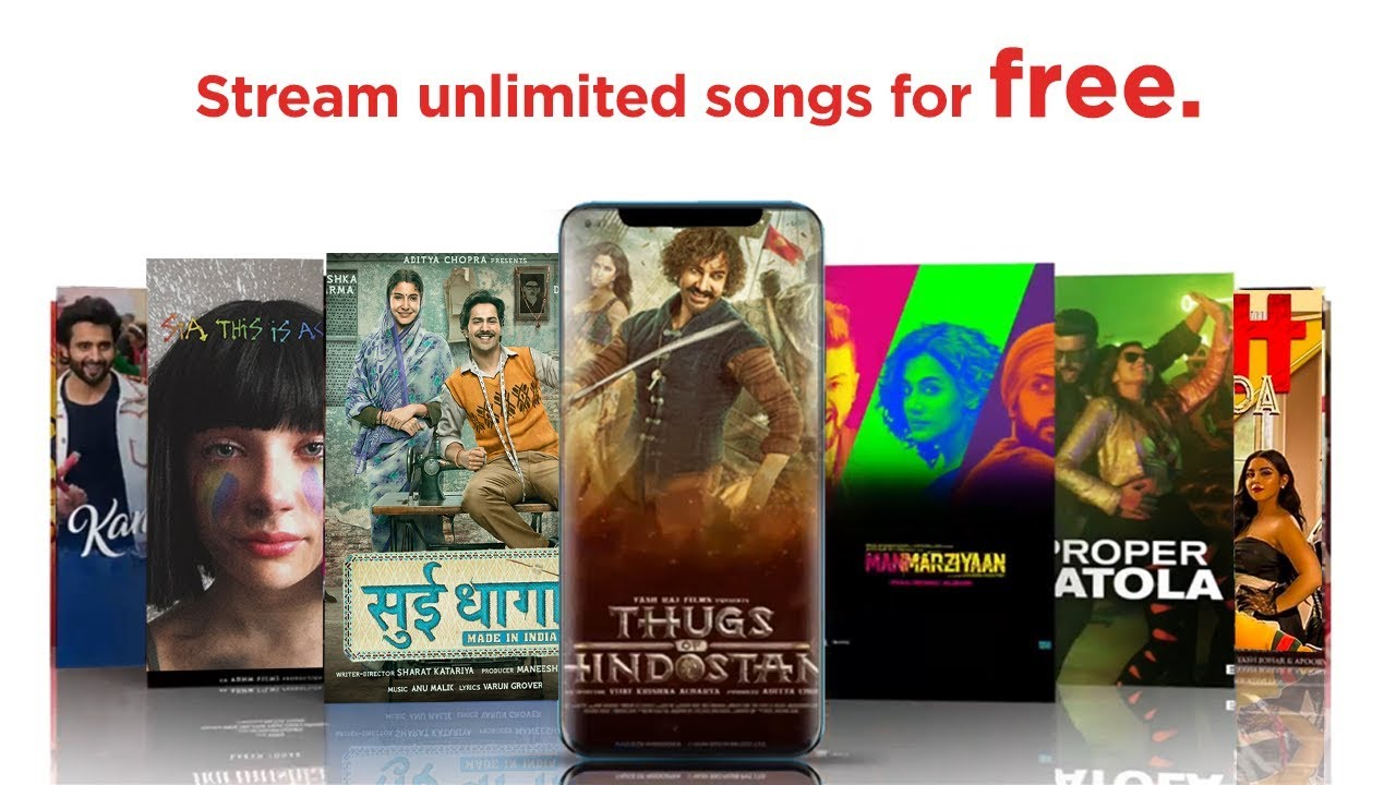 Download Gaana Music Plus APK (Paid,NoAds) App for Android