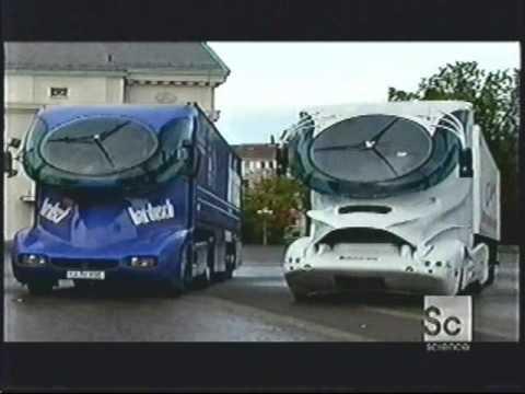 Future Trucks (big rigs)