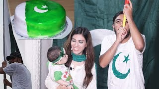 Happy Independence day Vlog Kitchen With Amna Life With Amna