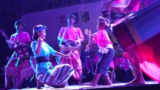 Download lagu Ketongkek - Musik Tradisional Lombok Pada Pembukaan Masbagik Festival 2017