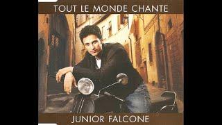 Junior Falcone feat. Toto Cutugno - Tout le monde chante (L'italiano mix)