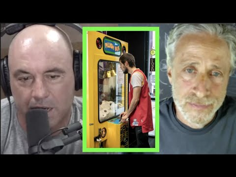 What the  Financial Collapse Shows Us About Coronavirus Financial Crisis wJon Stewart
