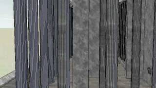 Templos Griegos, UPAEP Arquitectura,